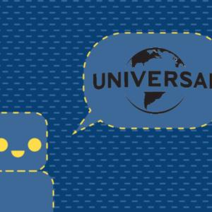 Chatbots, les nouveaux guichetiers d'Universal