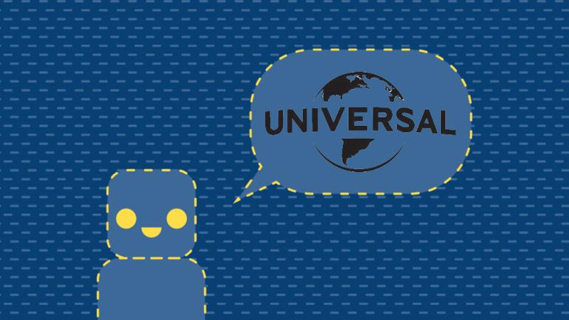 chatbot universal