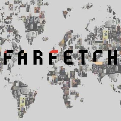 Farfetch, l'augmented retail classe