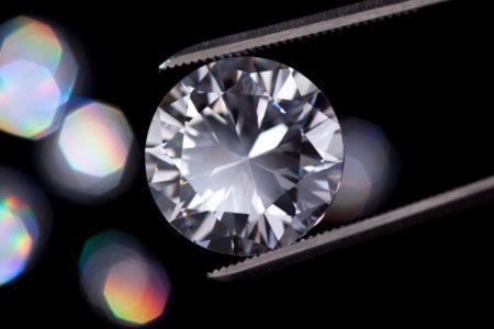 Everledger, le blockchain de l'industrie du diamant