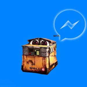 Top 10 des chatbots sur Facebook Messenger