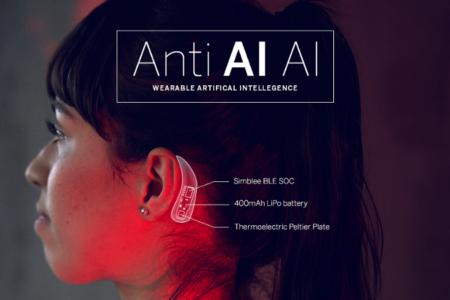 Le détecteur anti-IA (intelligence artificielle)