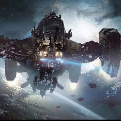 Star Citizen, le jeu vidéo à $150 millions financé par les internautes