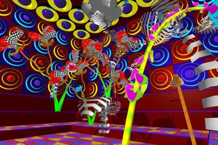 DiMoDa, un musée pour l'art digital