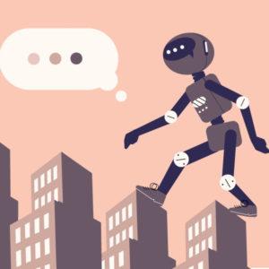 Le chatbot ou la mise à mort des applications mobiles