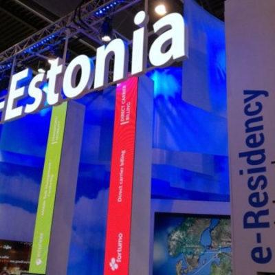 Le statut e-Resident estonien