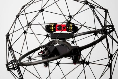 Drone, revue des dernières innovations