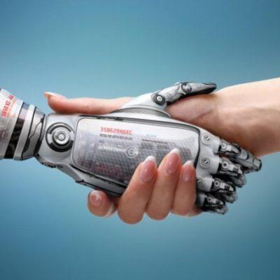 Le recrutement en entreprise à l'âge de l'intelligence artificielle