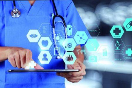 « La révolution de la e-santé », le livre analyse d'Alexis Normand
