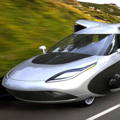 Geely ambitionne de faire voler ses voitures en 2019