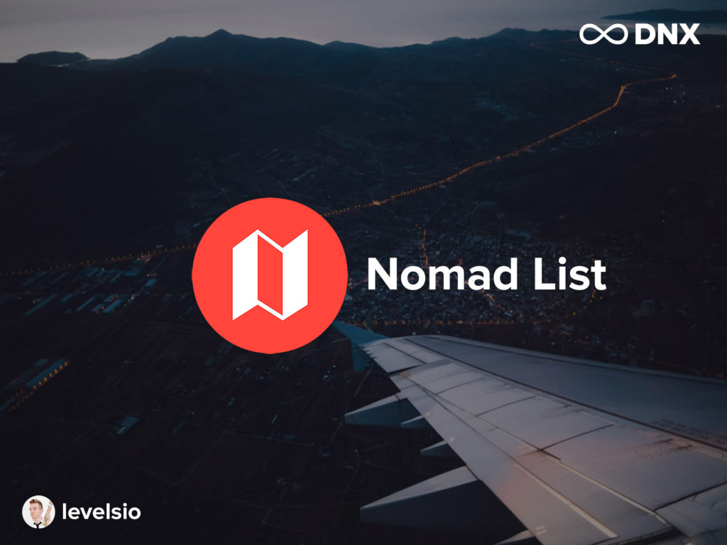 nomad-list actu digital 2
