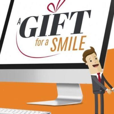 A Gift for a Smile : transformer une insatisfaction client en opportunité commerciale