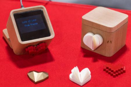 Pour la saint Valentin, soyez un e-lover : offrez un cadeau connecté!