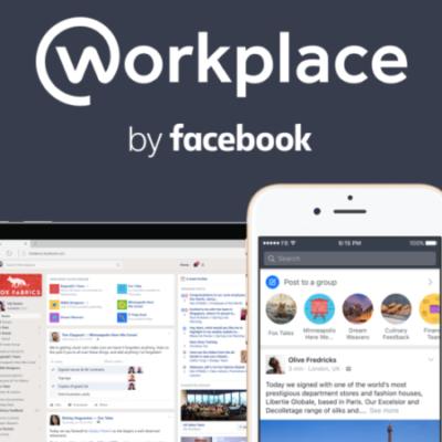 Workplace a conquis plus de 30.000 entreprises