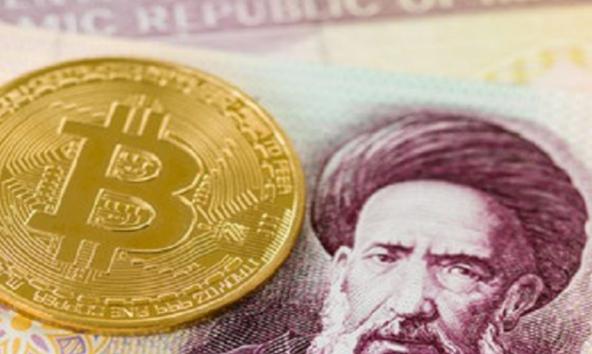 L'Iran se met à la cryptomonnaie