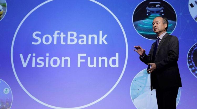 SoftBank va transférer $20 milliards d'actis dans les VTC vers le Vision Fund