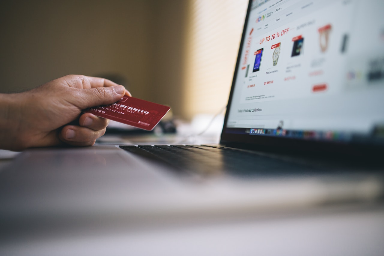 essor du e-commerce