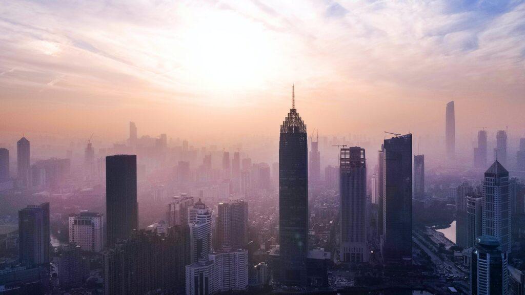 Pékin concurrence numérique