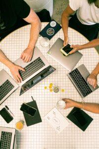 Architectes du numérique